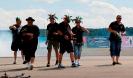 Internationale Deutsche Meisterschaft des IJMC im Formationsfliegen mit Jetmodellen